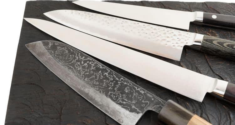 7 Japanese Knives That Every Fan of Cooking Should Know About