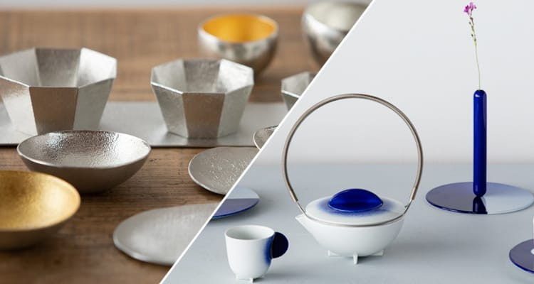 Perfect for Special Occasions! 9 Luxury Japanese Tableware Brands