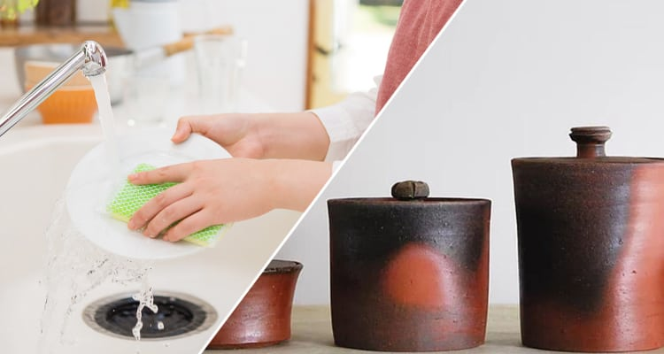 Japanese Pottery, Porcelain, and Lacquerware : What 's the Difference and How to Take Care of Them?